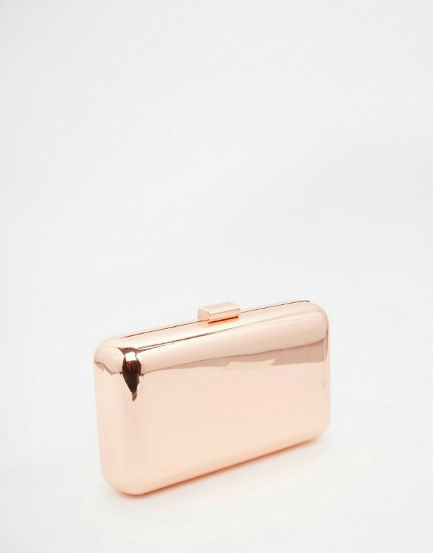 Box Clutch Bag | Confetti.co.uk
