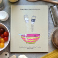 Recipe Gift Book Retro Design | Confetti.co.uk
