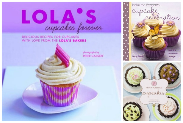 How to make your own cupcakes   Confetti.co.uk