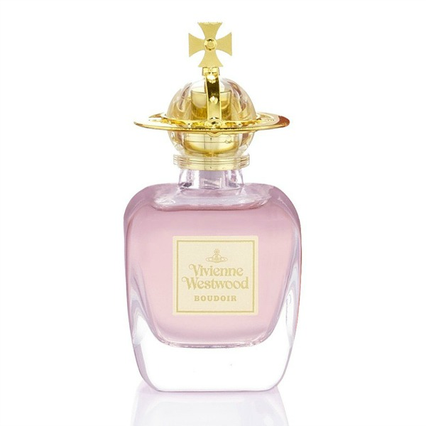 Perfume for the classic bride Boudoir by Vivienne Westwood | Confetti.co.uk
