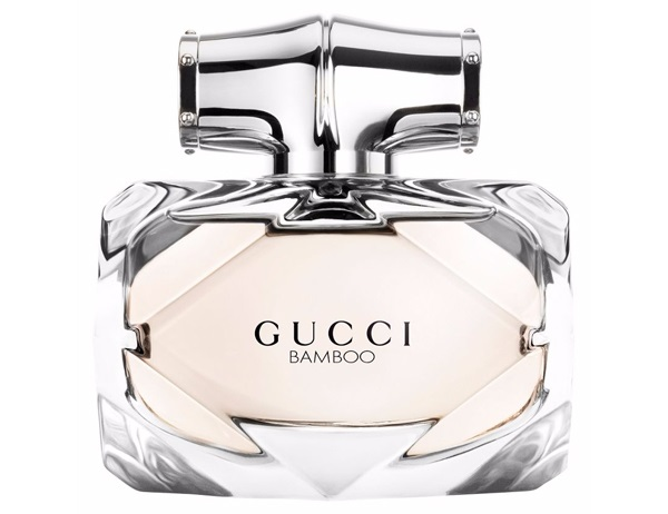 Perfume for boho brides Bamboo by Gucci | Confetti.co.uk