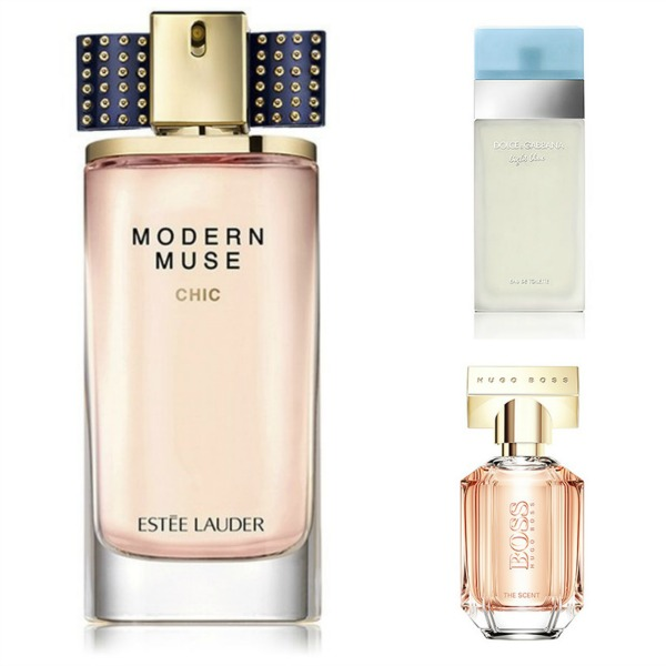 Perfumes for the modern bride | Confetti.co.uk