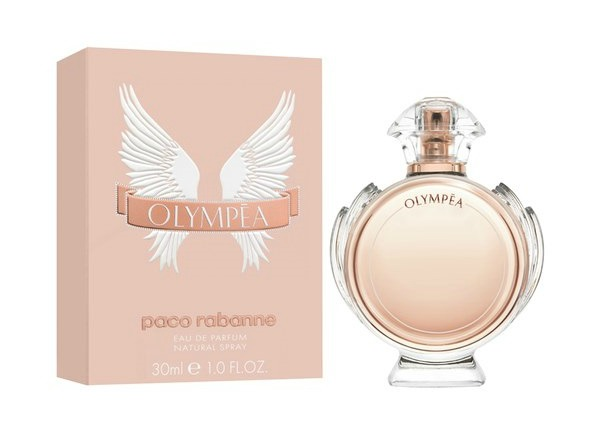 Perfume for the boho bride Olympea by Pacco Rabanne | Confetti.co.uk