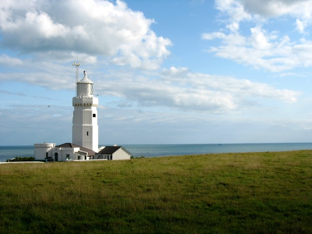 St Catherines lighthouse Enchanted Manor | Confetti.co.uk