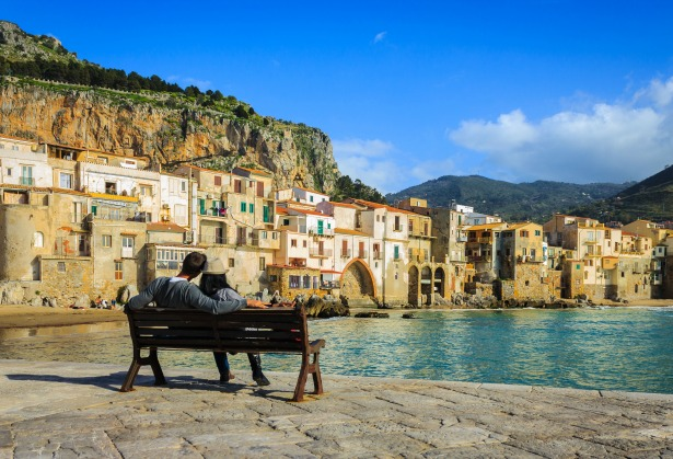 Honeymoons in Italy