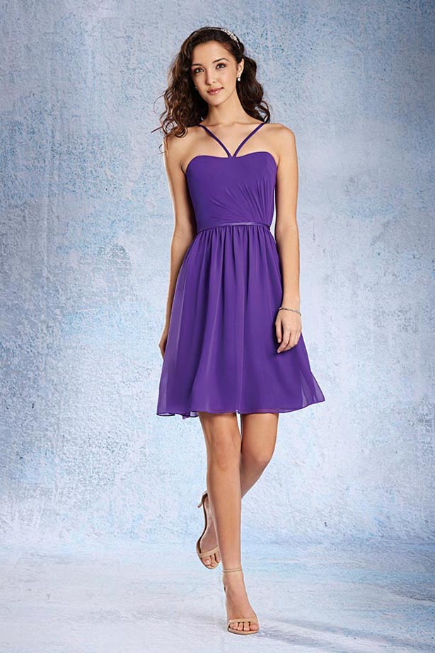 Alfred Angelo bridesmaid dress | Confetti.co.uk