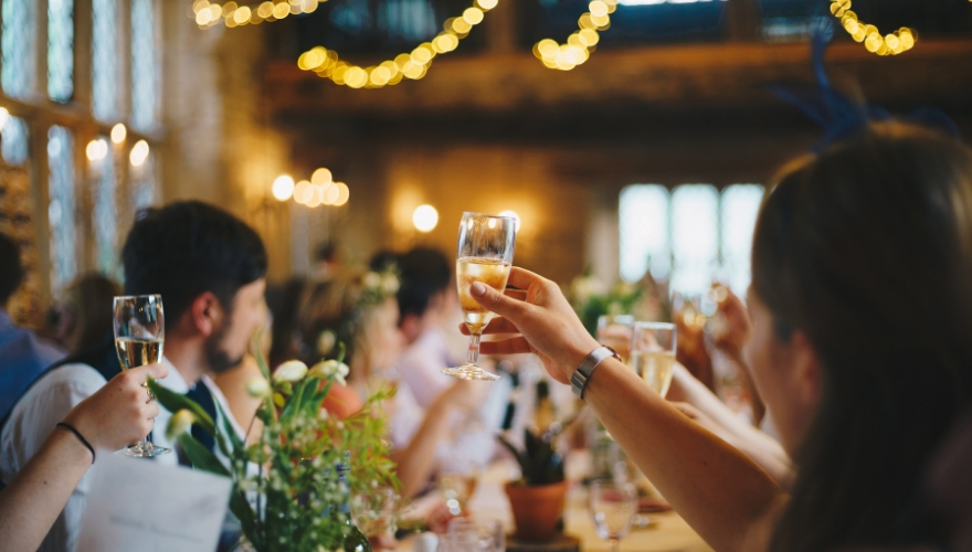 What to Ask Your Wedding Venue: 11 Must-Ask Questions for Your Venue