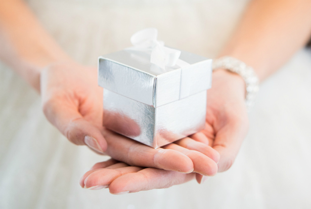 DIY Mothers of the Bride and Groom Gift Ideas   Confetti.co.uk