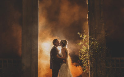 Chris and Megan's Real Wedding | Confetti.co.uk