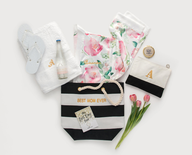 DIY Gift Bags and Hampers   Confetti.co.uk