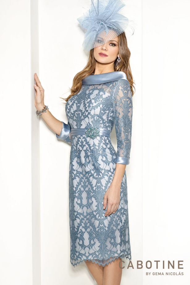 Mother of the bride dresses 2017   Confetti.co.uk