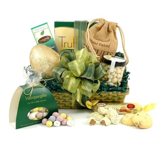 Wedding Gift Hampers Uk: 8 Of The Best Luxury Easter Eggs, Bunnies And Hampers