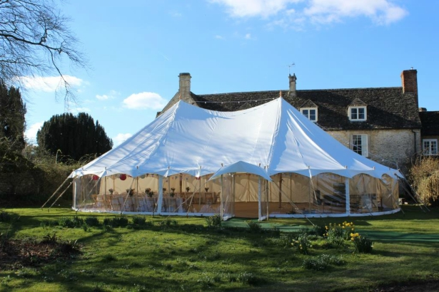 Petal Marquee Part of Richardson Marquees Stunning Wedding Marquee Service   Confetti.co.uk