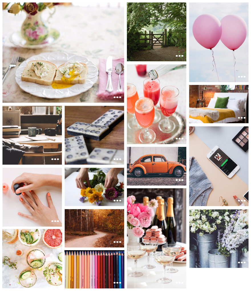 Patchwork Hen Party Gift List | Confetti.co.uk