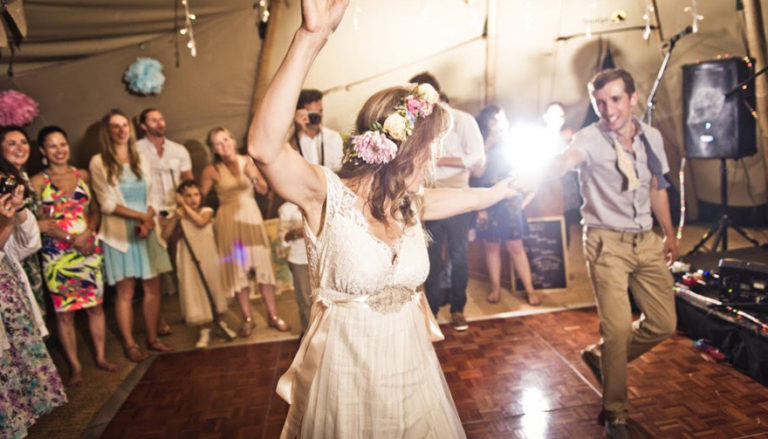 Last Minute Entertainment Ideas For A Summer Wedding with Warble Entertainment