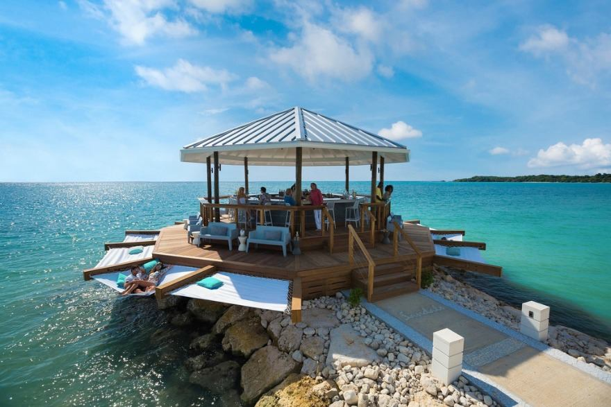 Caribbean Wedding Experience at Sandals   Confetti.co.uk