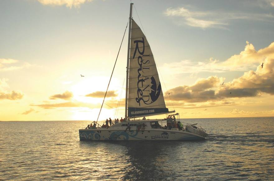 Lover's Rock Cruise with Island Routes at Sandals   Confetti.co.uk