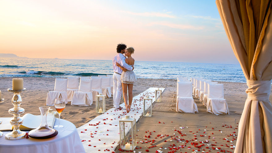 Your Essential Checklist For How To Get Married In Greece