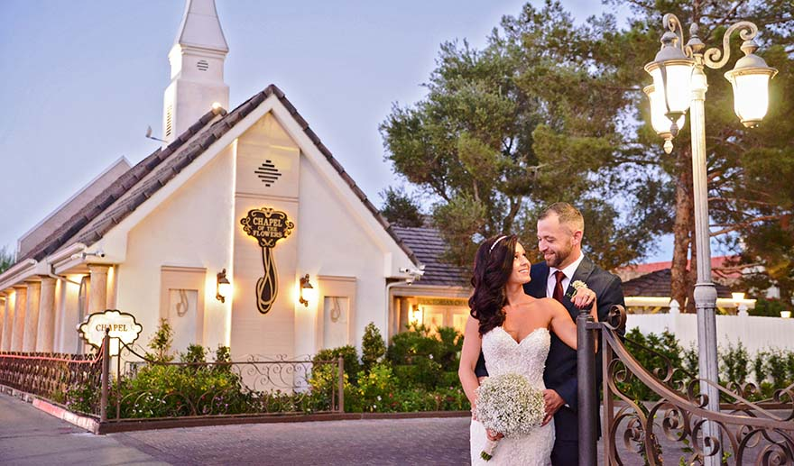 Perfect weddings abroad affordable and elegant vegas weddings for Affordable vegas weddings