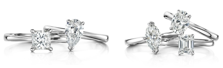 How to choose an engagement ring by ROX | Confetti.co.uk | Confetti.co.uk