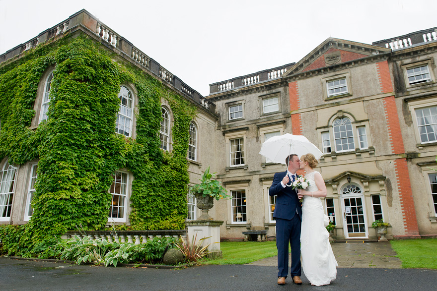 The Elms Queen Anne Manor House   Confetti.co.uk