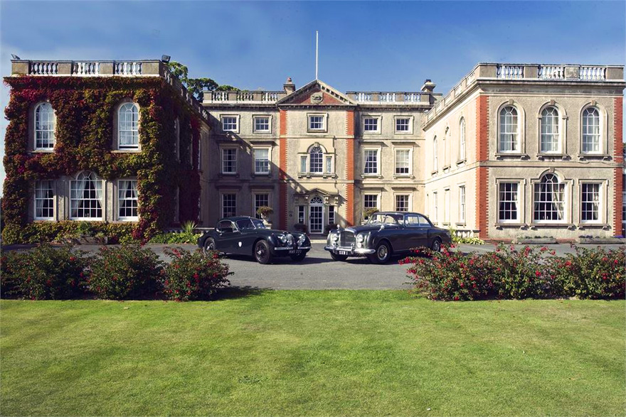 The Elms Worcestershire Wedding Venue - The Elms - The Perfect Setting for Your Big Day  Confetti.co.uk