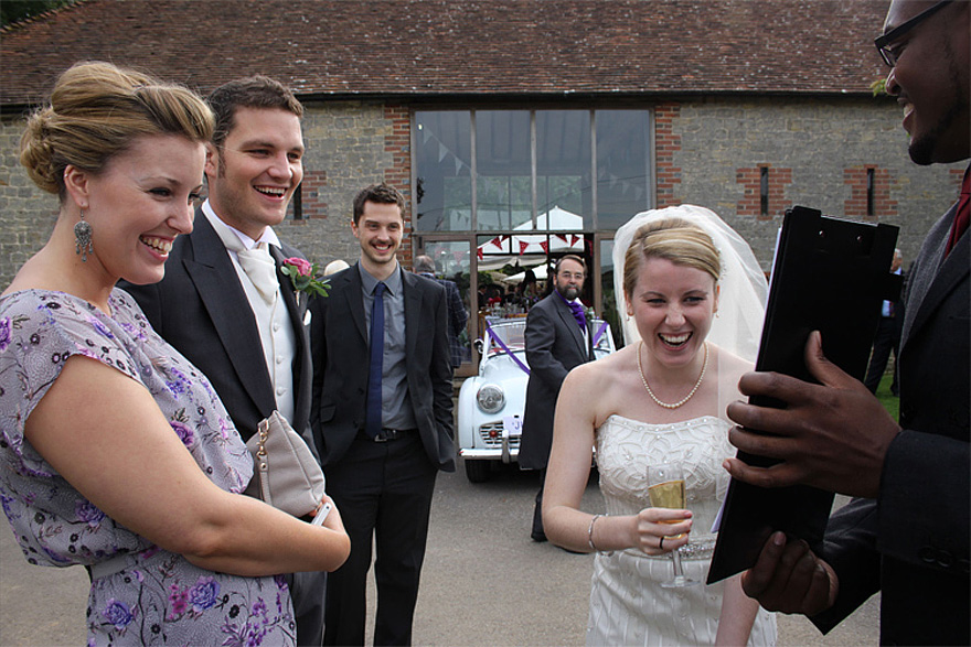 Draw A Crowd Caricatures Caricaturist Bedfordshire Alive Network   Confetti.co.uk