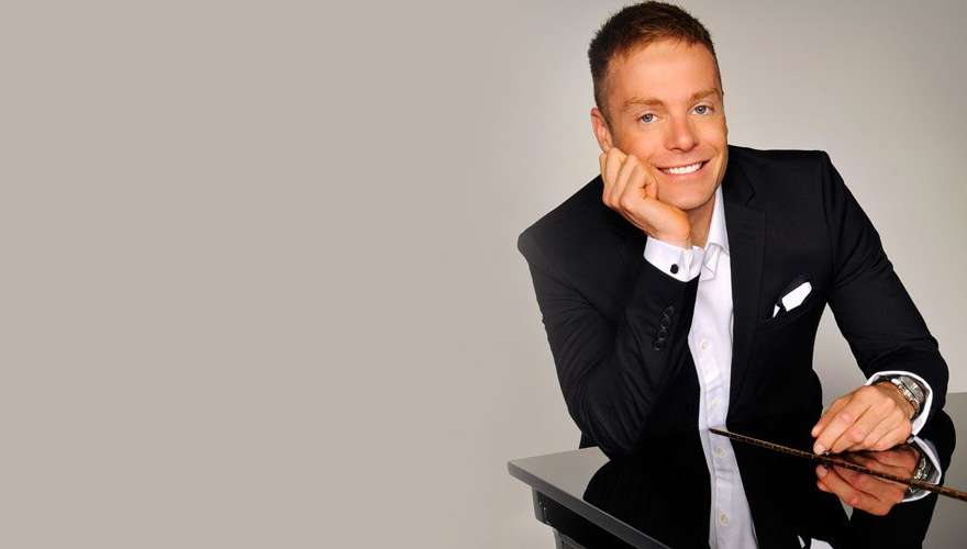 Lee Reed Pianist Hertfordshire Alive Network   Confetti.co.uk