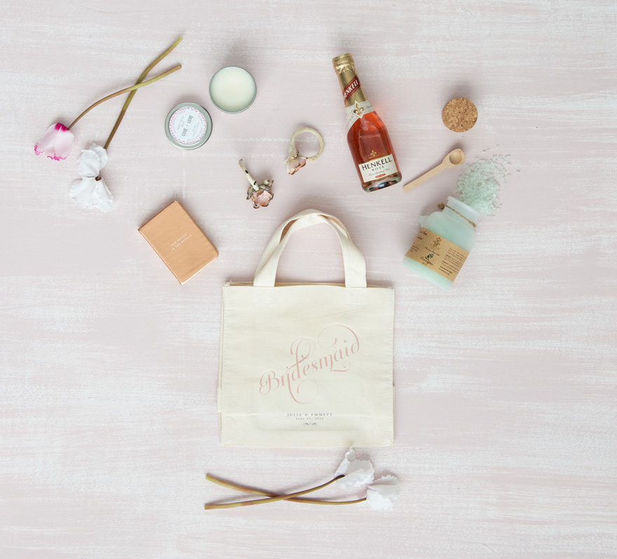 Will You Be My Bridesmaid Bag   Confetti.co.uk