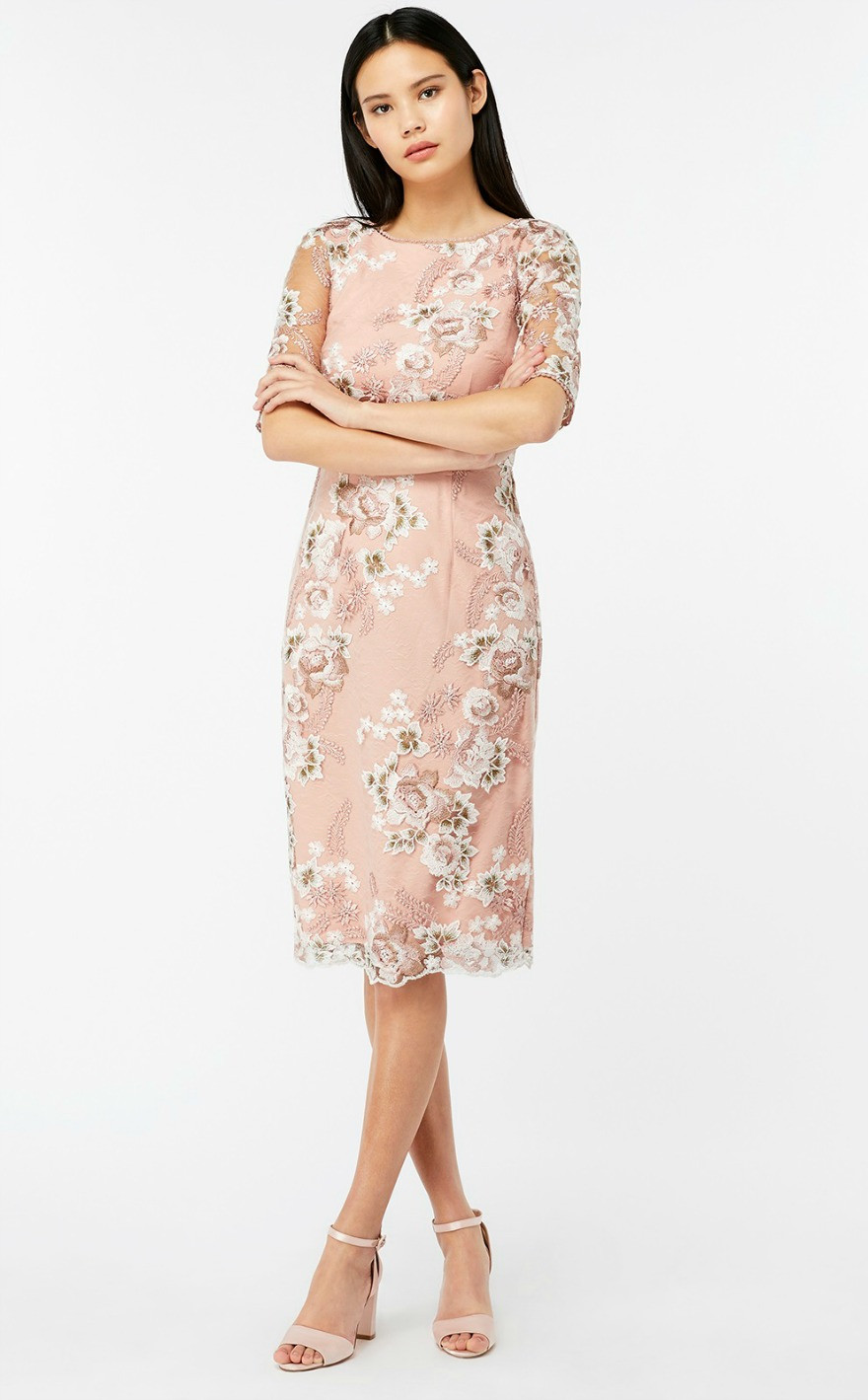 Mother of the bride Outifts by Monsoon Annie | Confetti.co.uk
