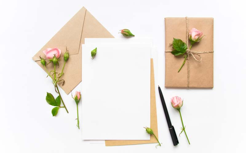Wedding Card Messages What To Write In A Wedding Card