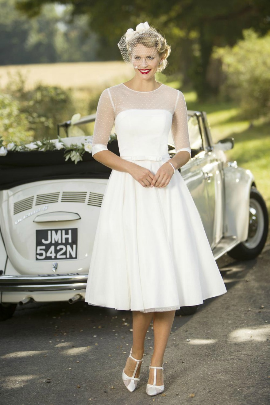Which wedding dress suits your star sign   Confetti.co.uk