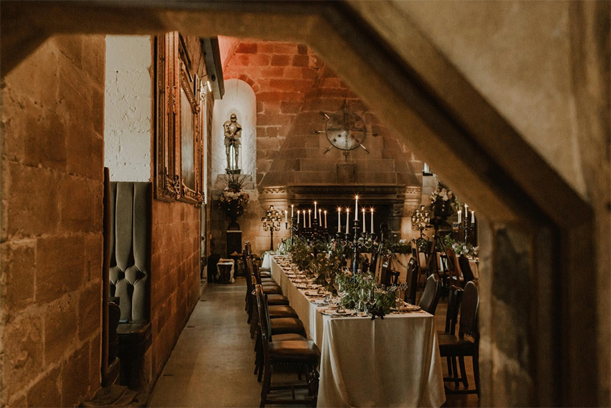 Harry Potter Wedding Ideas for Your Magical Harry Potter