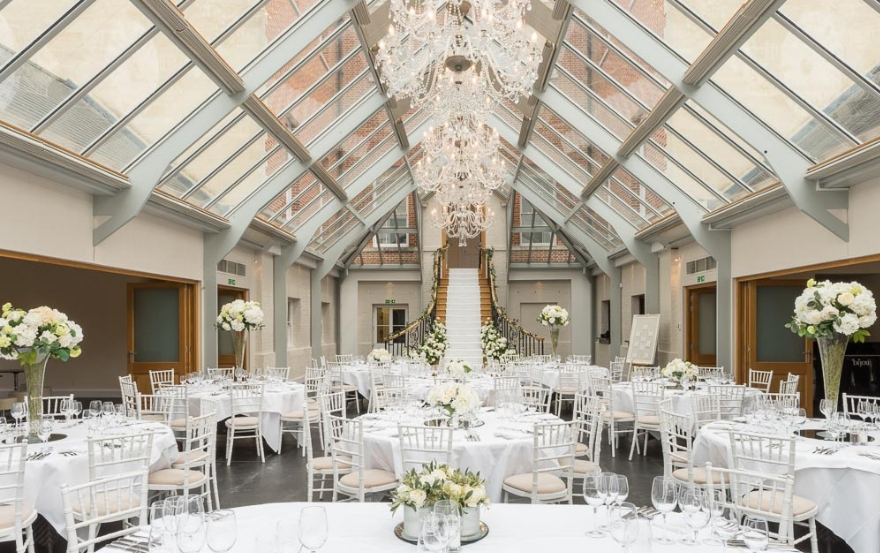 wedding venues special offer