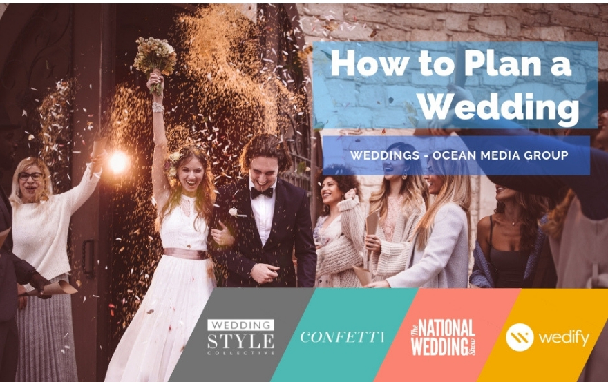 How to Plan a Wedding Podcast