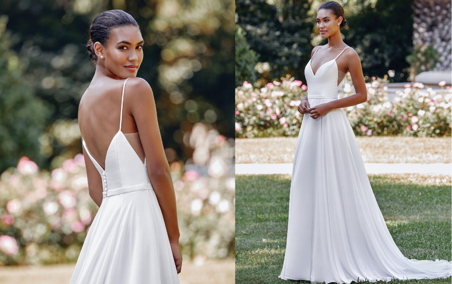 44118 from Sincerity Bridal