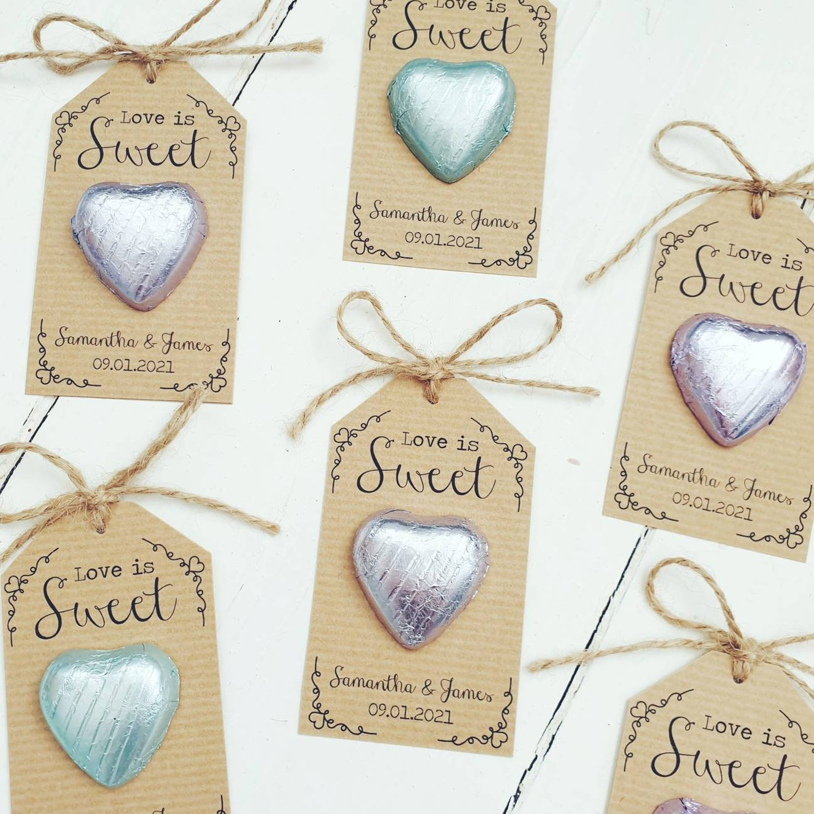 Chocolate Wedding Favours 23 Super Chocolatey Ideas For Your Wedding