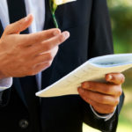 Traditional Best Man Speech Format