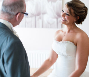 The Role of the Father of the Bride