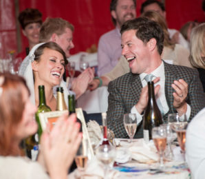 Fabulous Jokes For A Wedding Speech (From The Letter A – M)