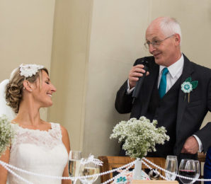 Father of the Bride Speeches