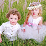 The Important Role of a Flower Girl and Page Boy