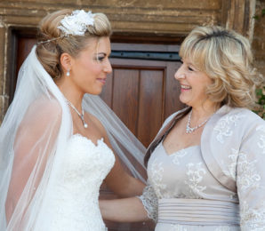 6 Things the Mother-of-the-Bride Should Be