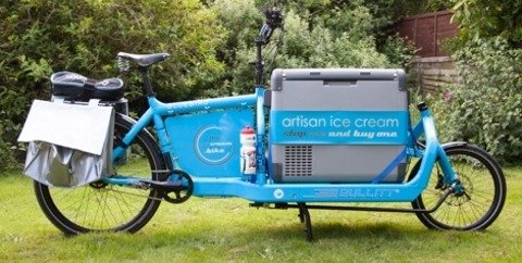 Keep your guests cool with a sweet treat from a mobile ice cream bar!