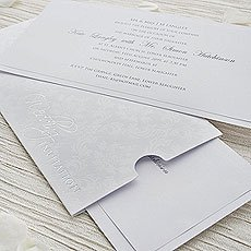 Precious Wedding Stationery