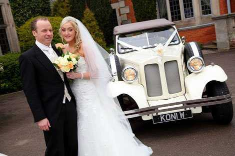 Midlands Wedding Cars