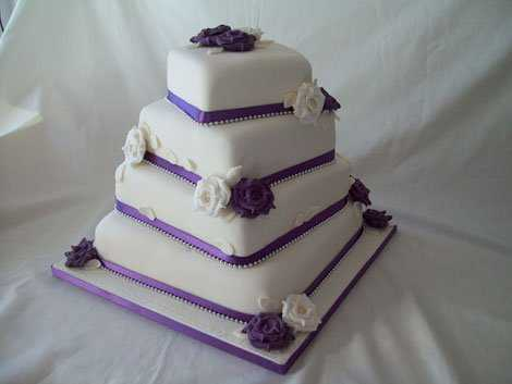 Cakes By Corinne