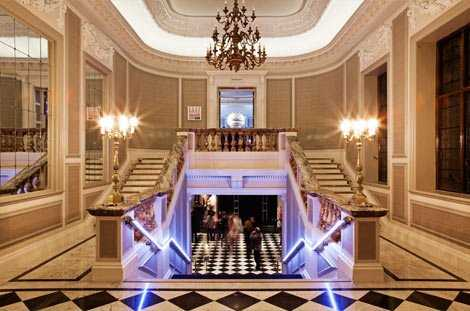 Grand Connaught Rooms - A Principal Hayley Hotel