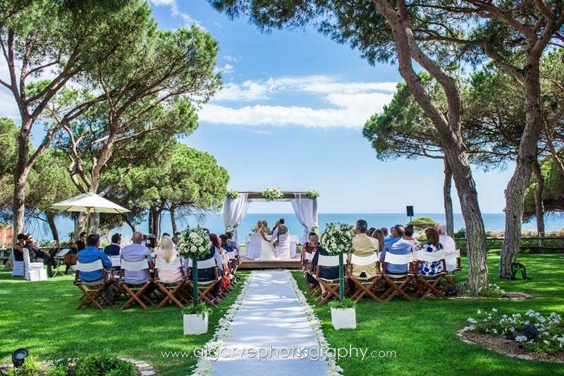 Algarve wedding planners & Lisbon Weddings by White Impact Group