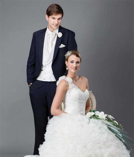 Perfection Bridal And Menswear
